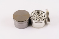 55MM Large Metal Grinder with 3 Chambers