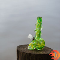 Buy a skull bong that glows in the dark from Atomic Blaze online smokeshop in Sarasota, FL and this glow bong ships free!