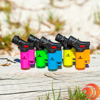 Blink Torch Neon Lites Mini Torch Lighters