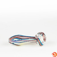 These pipes are easy-smoking pieces and are perfect for everyday smoking, from Atomic Blaze Head Shop Online