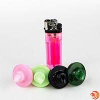 Personalize your dabbing smoke session with a colorful carb cap, shipped discreetly from Atomic Blaze, the best smokeshop in Sarasota, FL.