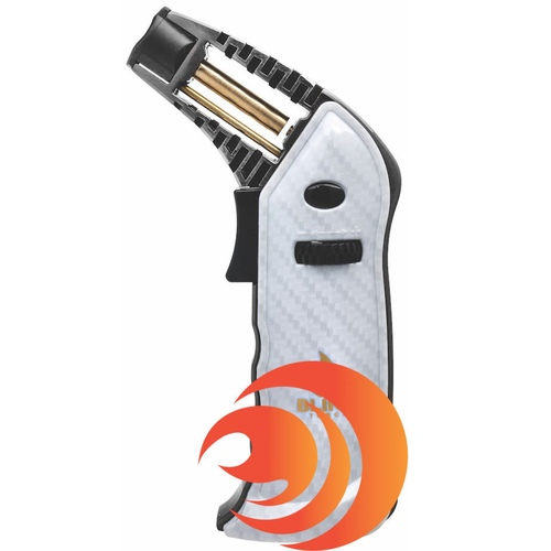 The Blink Rogue Torch Lighter is the perfect companion for your new dab rig from Atomic Blaze Online Smokeshop.