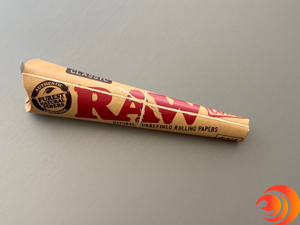 RAW cones are really ideal for people that aren't good with rolling papers. Packing a Raw cone with a filter tip is easy and provides a premium smoking experience.