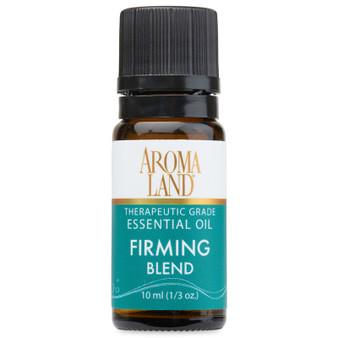Firming Essential Oil Blend 10ml. (1/3oz.)