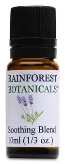 Rainforest Botanicals® Soothing Essential Oil Blend 10ml