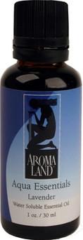 Aqua Essential Lavender (Variable Sizes)