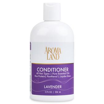 Aromatherapy+ Conditioner - Lavender 12 oz.