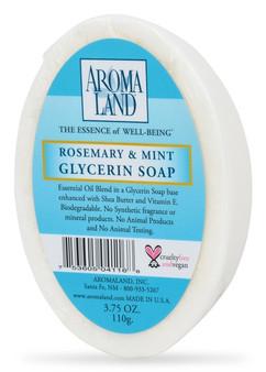 Soap - Rosemary & Mint