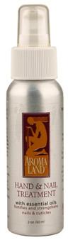 Spa Treatment Elixir - Hand & Nail Treatment 60ml.(2oz.)