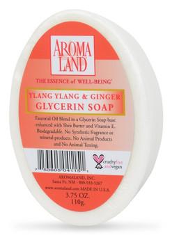 Soap - Ylang Ylang & Ginger
