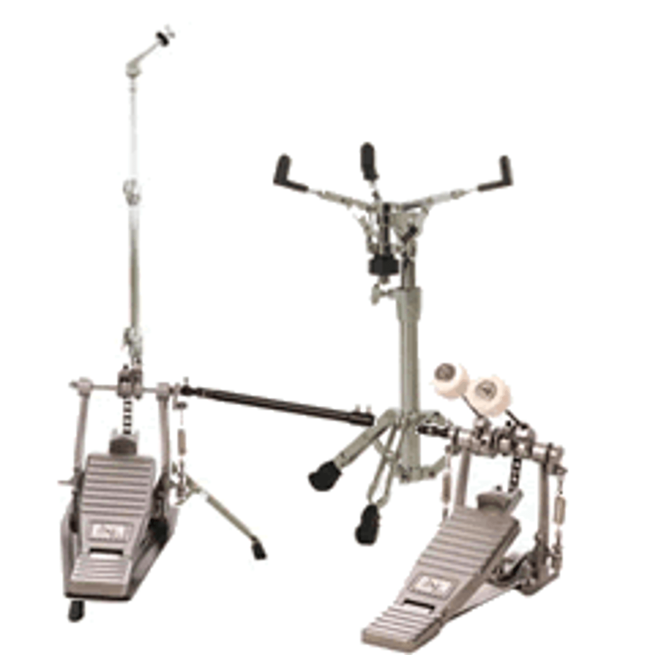 Pedals, Stands and Stools