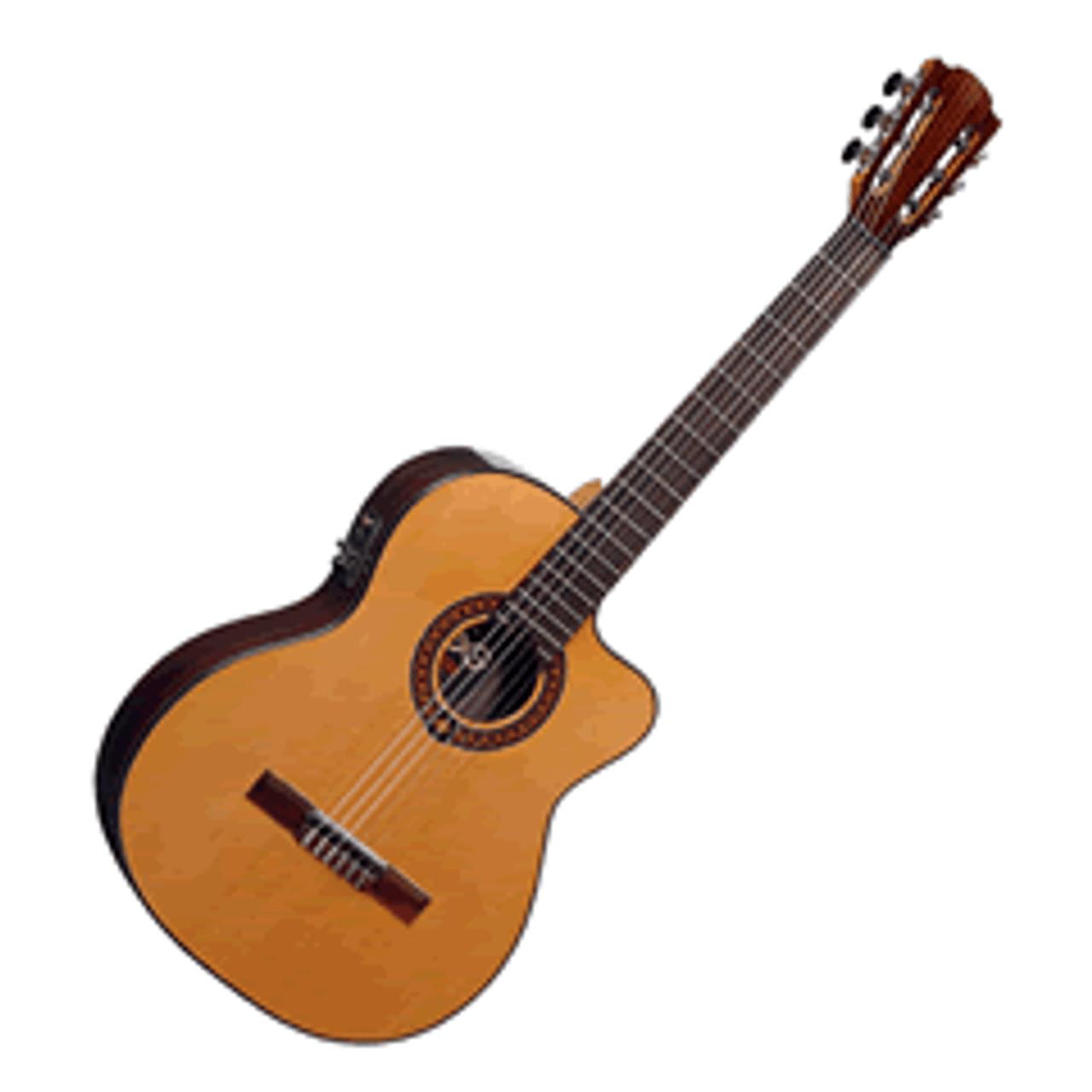Classical/Nylon Guitars