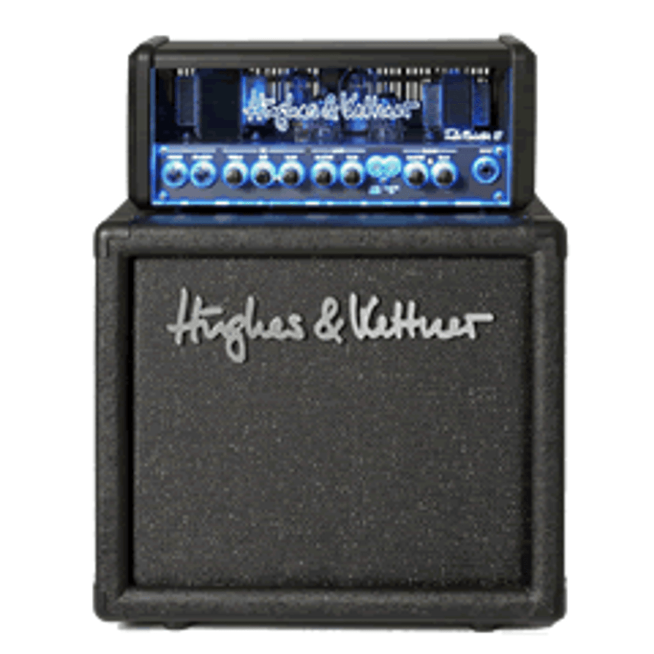 Amplifiers and Cabinets
