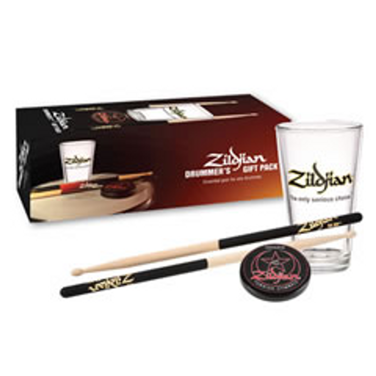 Drumming Giftware