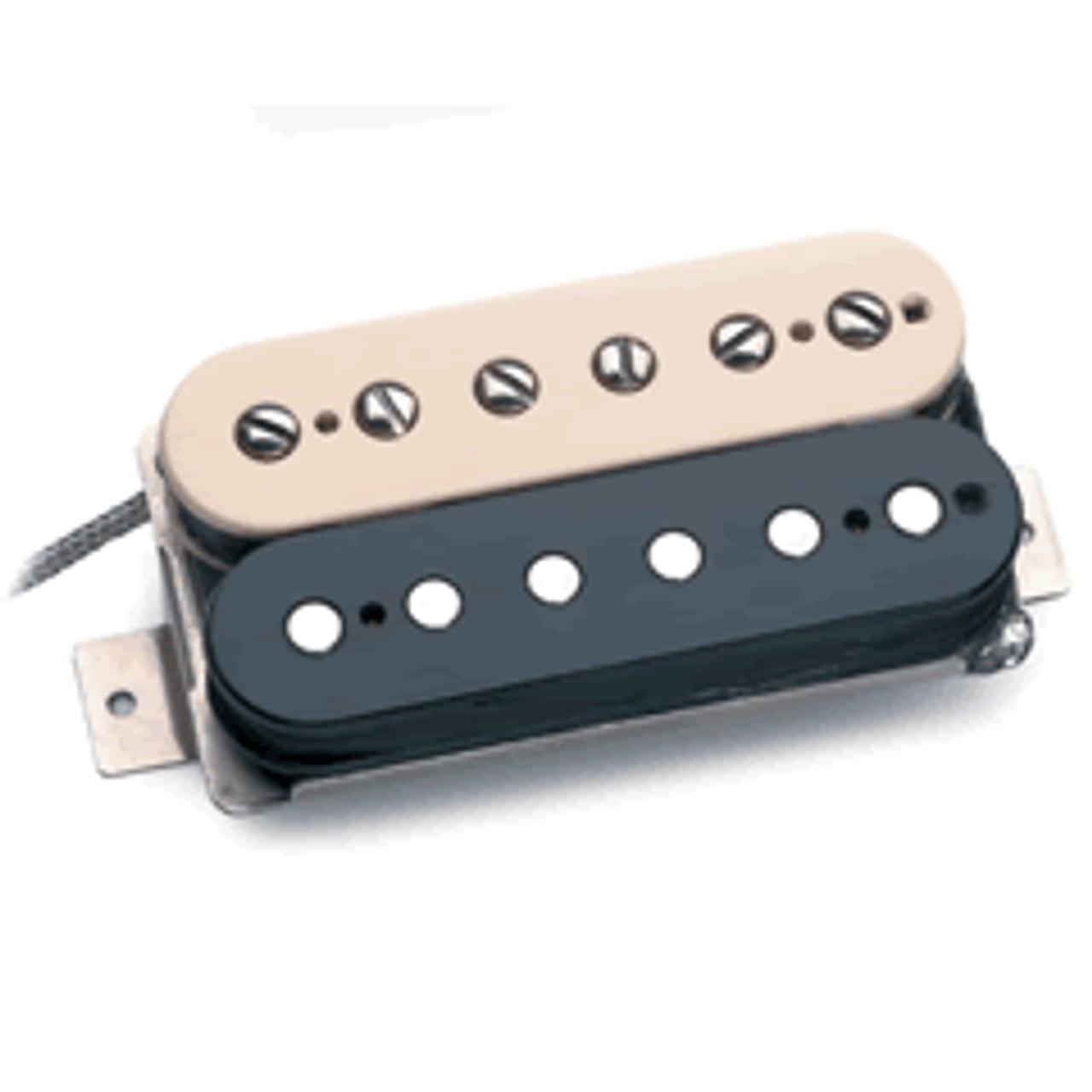 Electric Guitar Pickups