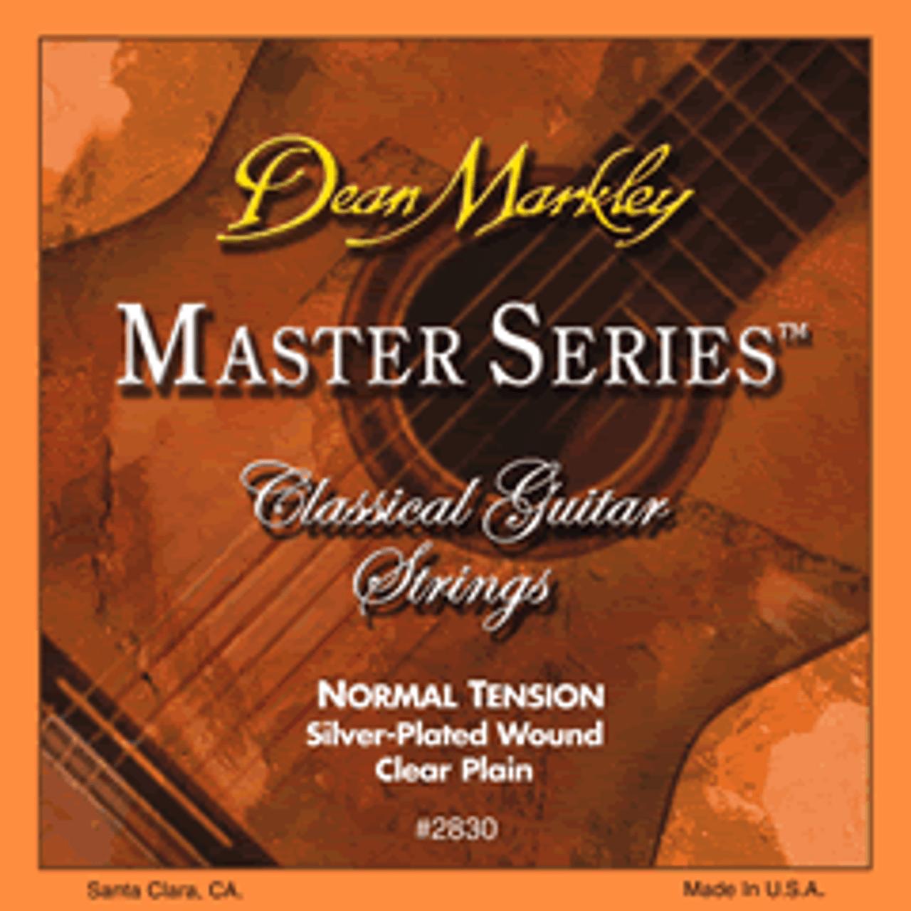 Classical/Nylon Strings