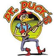 Dr. Ducks