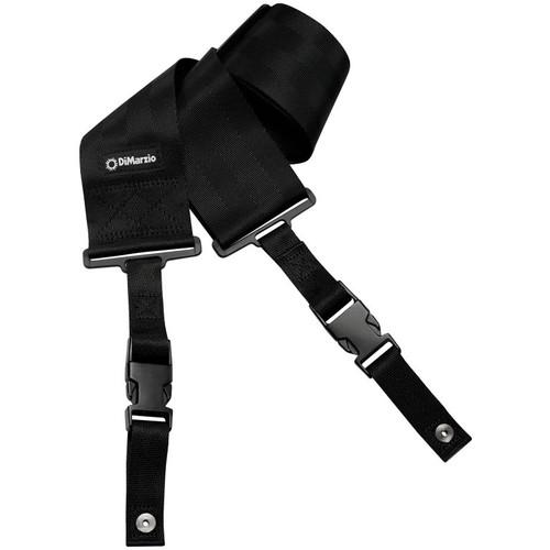 DiMarzio 3 Inch Nylon ClipLock® Strap