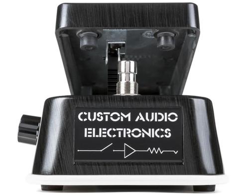 Custom Audio Electronics by MXR MC404 Wah