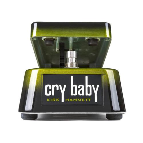 Jim Dunlop Kirk Hammett KH95 Cry Baby Wah