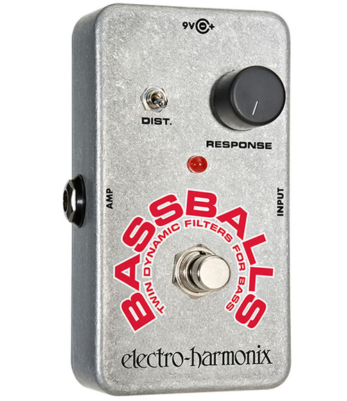 Electro-Harmonix Nano Bass Balls