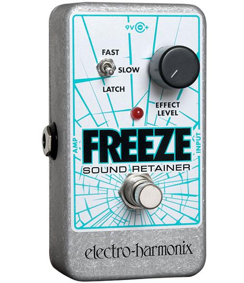 Electro-Harmonix Freeze Pedal