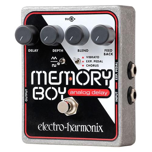 Electro-Harmonix Memory Boy Analog Delay/Chorus/Vibrato