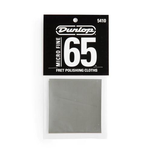 Jim Dunlop Micro Fine Fret Polishing Cloth