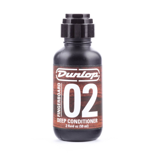 Jim Dunlop 02 Fingerboard Deep Conditioner