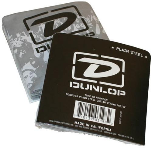 Jim Dunlop Heavy Core® Electric Single Strings