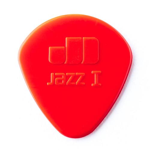 Jim Dunlop Jazz I Round Tip Pick