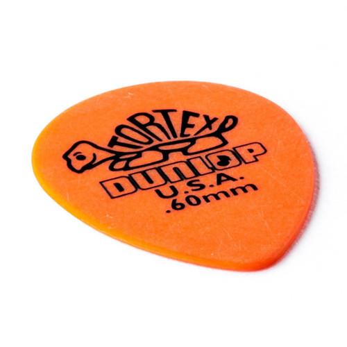 Jim Dunlop Tortex® Small Tear Drop