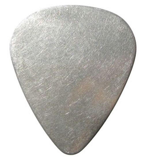 Jim Dunlop Stainless Steel Picks