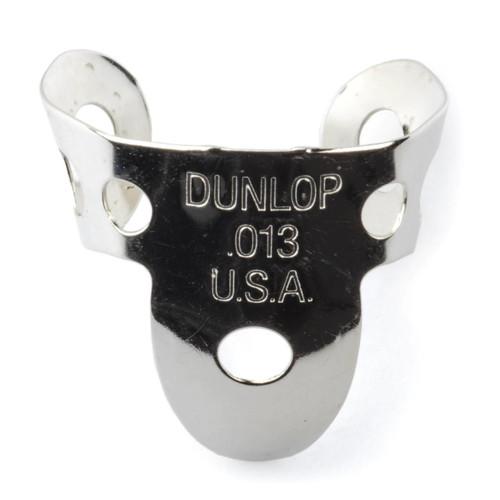 Jim Dunlop Nickel Silver Fingerpicks
