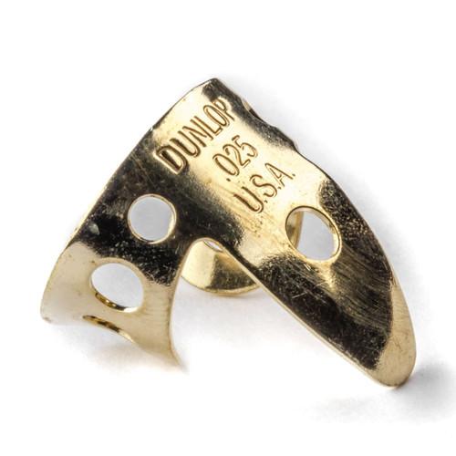 Jim Dunlop Brass Fingerpicks