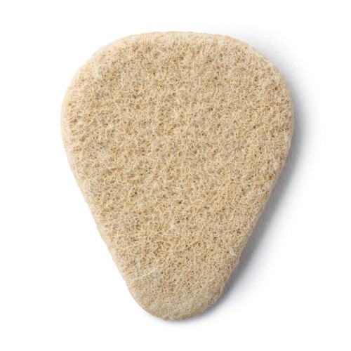 Jim Dunlop Felt Picks