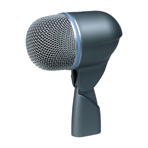 Shure Beta 52®A Kick Drum Microphone