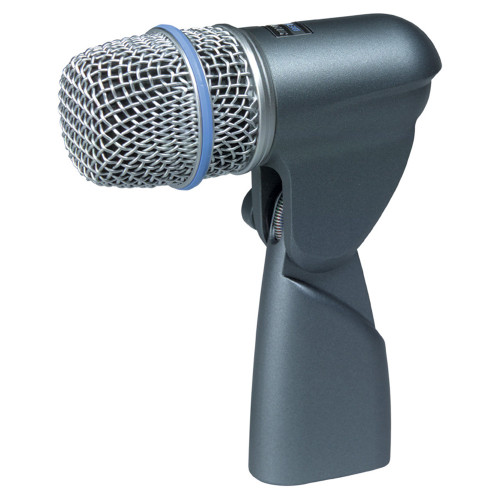 Shure Beta 56®A Instrument Microphone