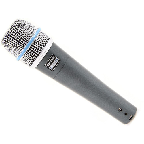 Shure Beta 57®A Instrument Microphone