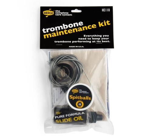Herco Trombone Maintenance Kit