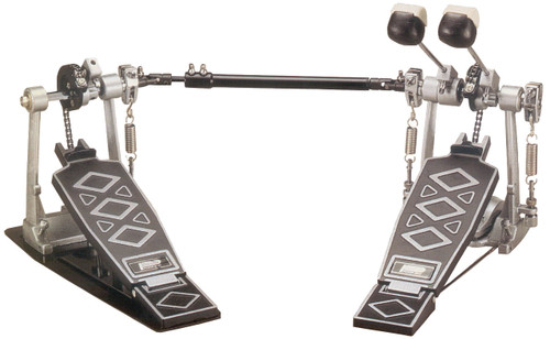 DXP Extra Heavy Duty Double Bass Drum Pedal