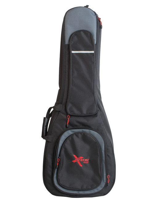 Xtreme Extra Heavy Duty Electric Bass Guitar Bag
