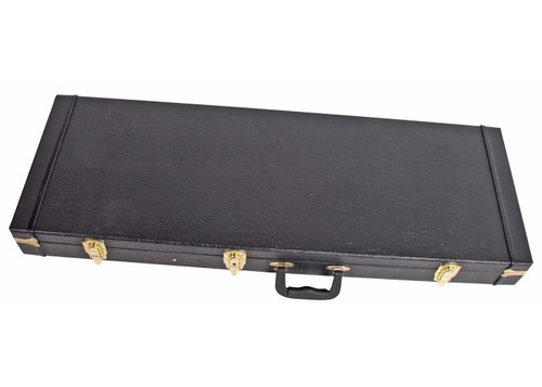 V-Case Strat®/Tele® Rectangular Guitar Case