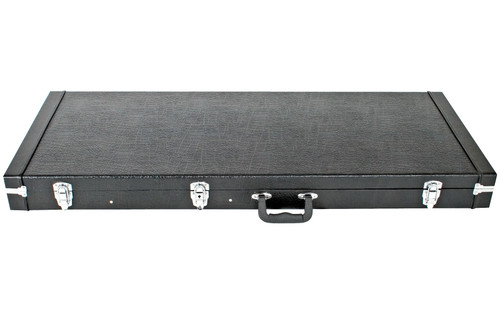 V-Case Multi-Purpose Deluxe Rectangular Guitar Case