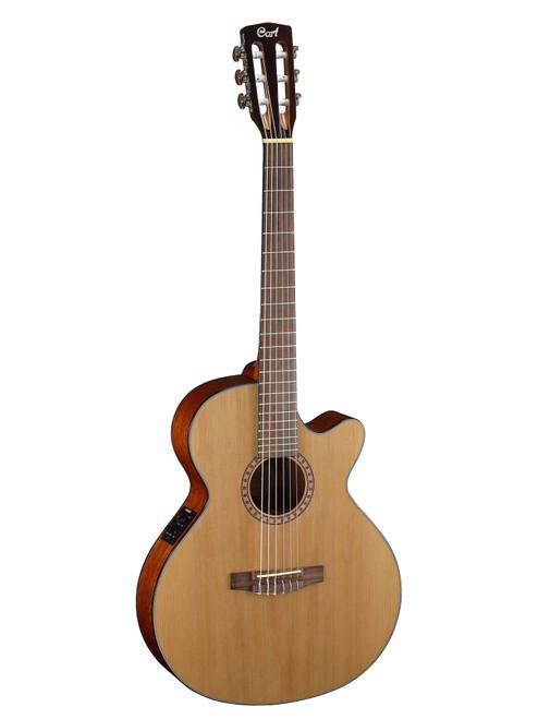 Cort CEC5 Acoustic/Electric Classical Guitar