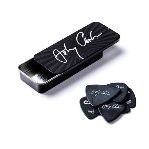 Jim Dunlop Johnny Cash Signature Pick Tin