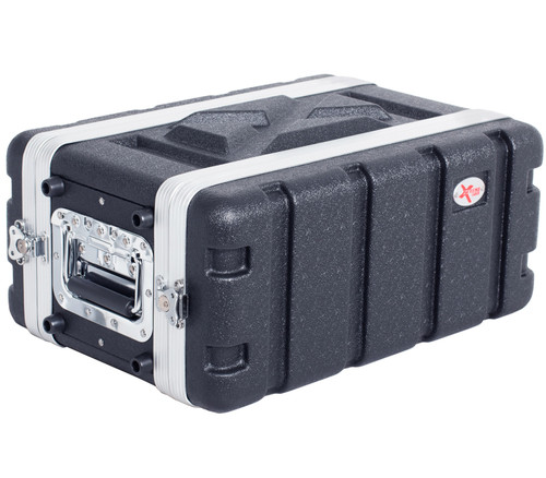 Xtreme Slimline 4RU Rack Mount Road Case