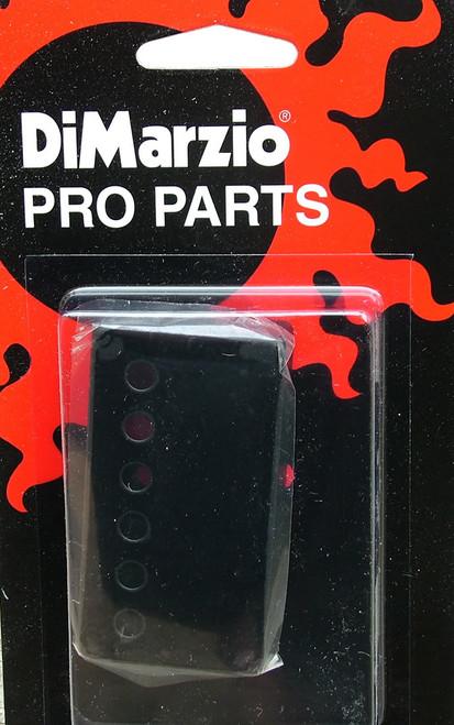 DiMarzio Humbucker F Spaced Pickup Cover - Black
