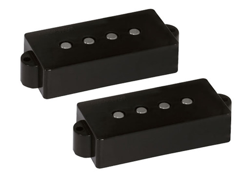 DiMarzio DP250 Area P™ 4-String Pickup