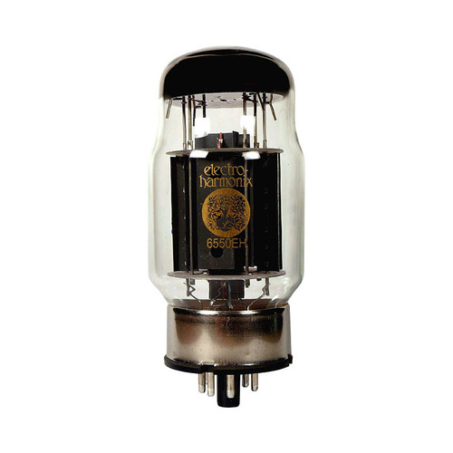 Electro-Harmonix 6550 Power Vacuum Tube